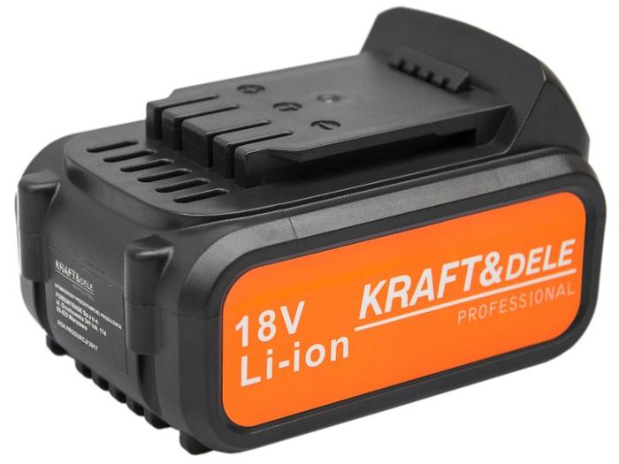 AKUMUL LI-ION akumulátor LI-ION 18V 4Ah KD1760