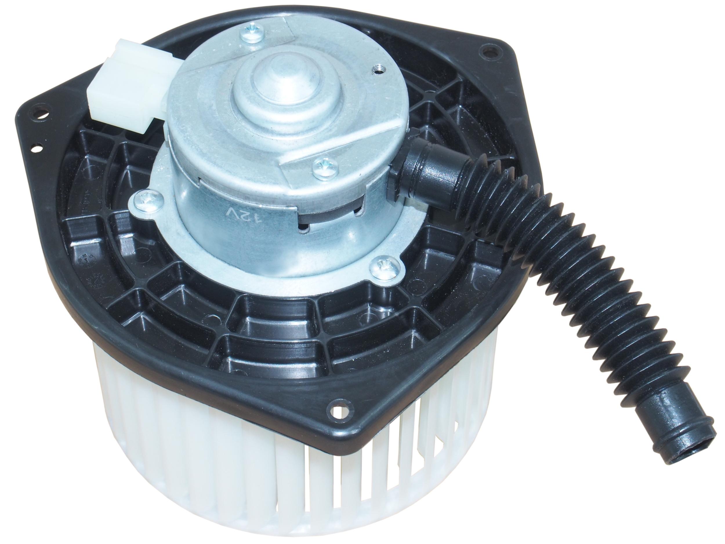 вентилятор вентилятор suzuki grand vitara 2005-