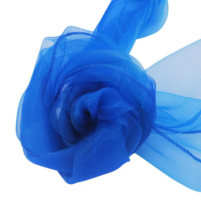 органтин обшитый на рулон 40cm расцветка