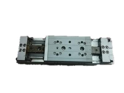 Presná pneumatická tabuľka SMC MXW16-75B Skok 75
