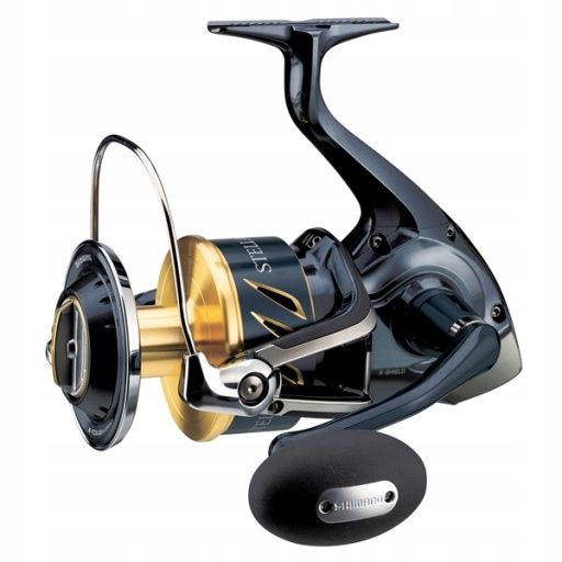 SHIMANO STELLA SW 20000 PG SUMY MORE