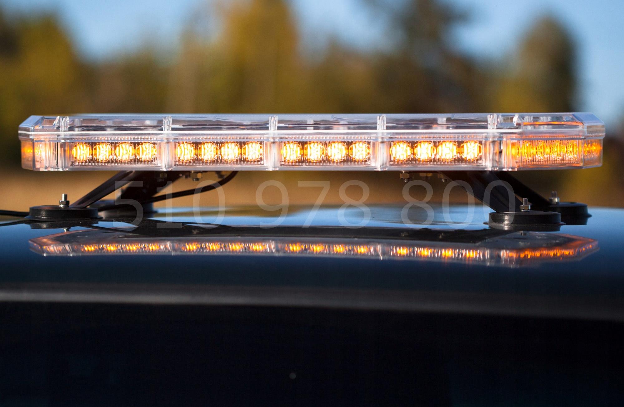 Балка сигнальный LED фонарь петух помощь эвакуатор