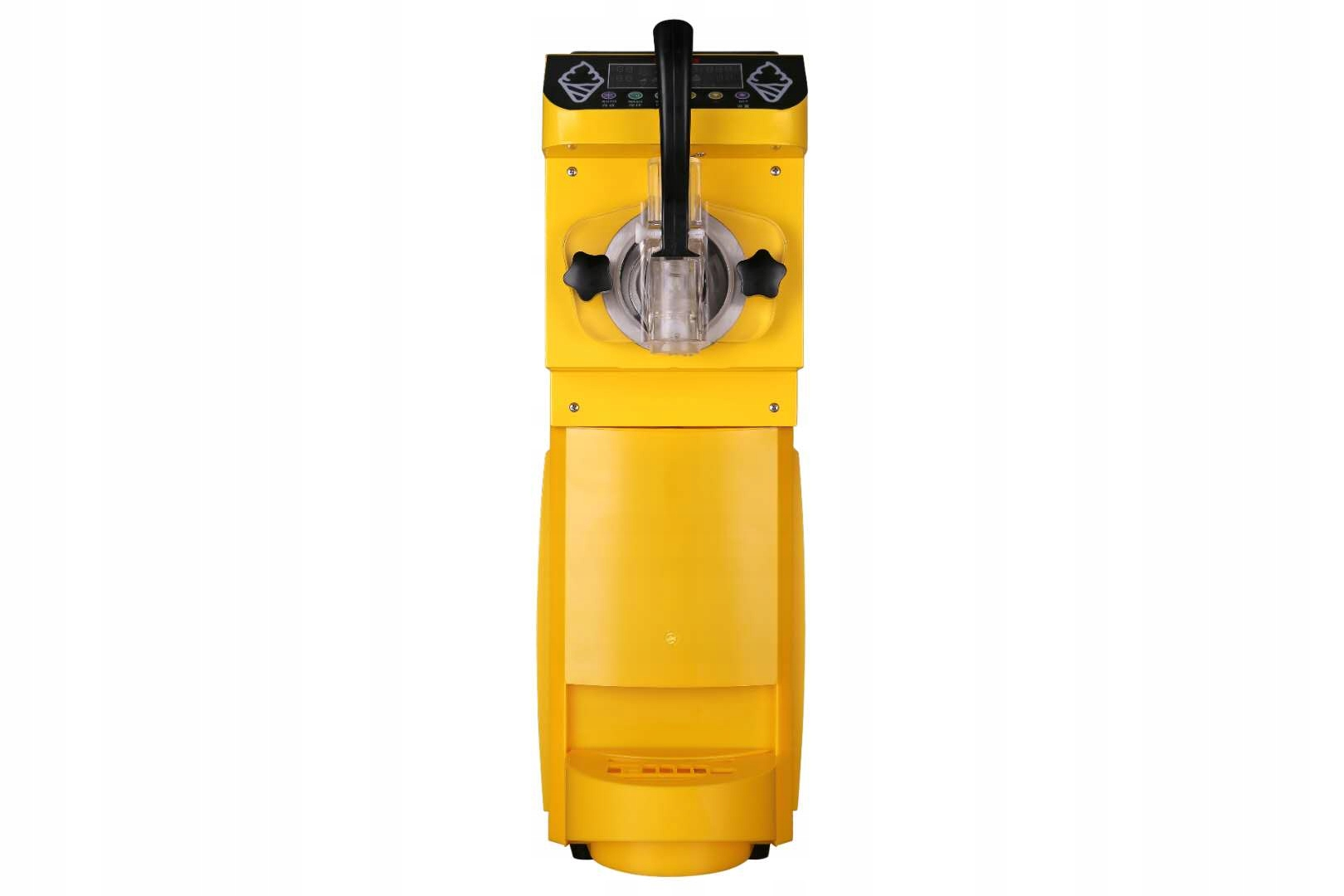 Mini Maszyna Do Lodow Wloskich Mk4800 7766998546 Allegro Pl