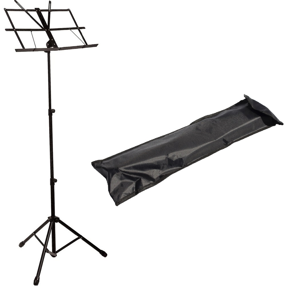 Item Kaline P-02 music stand music foldable + CASE