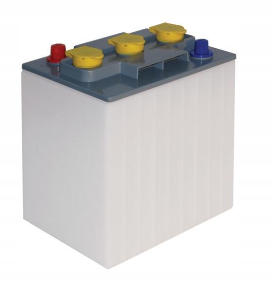 Аккумулятор SIAP 3PT 180 набор из 6 штук
