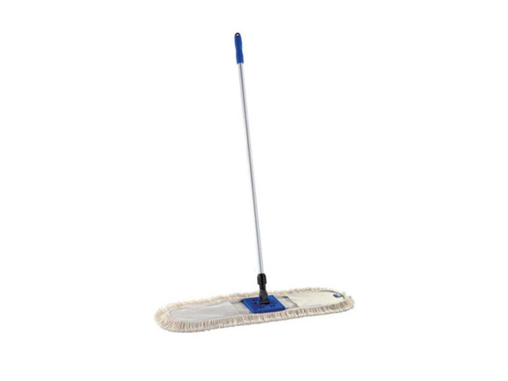 Profesjonalny ZESTAW mop przemysłowy 60cm
