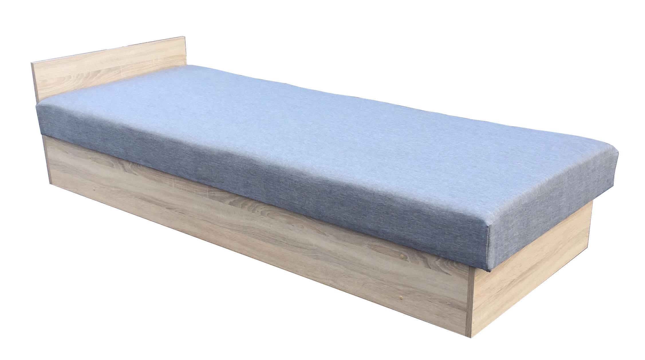 Tapczan łóżko Bonel Meble Hotelowe Krzyś 90x200