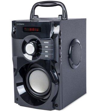 Радио, MP3-Проигрыватель USB Bluetooth Колонка Башня