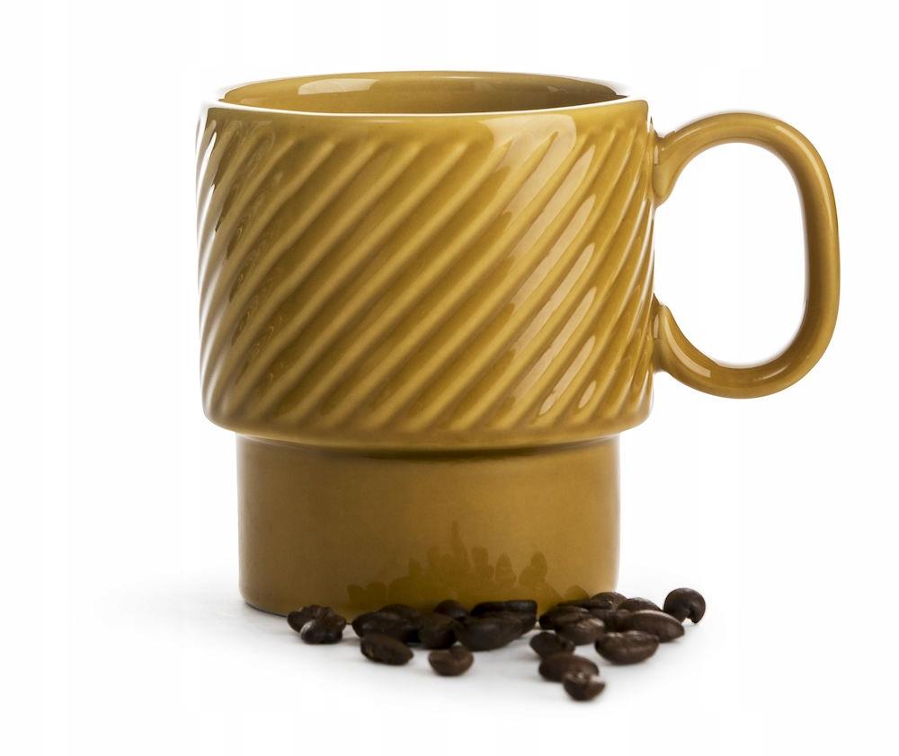SAGAFORM retro Cup keramické darček