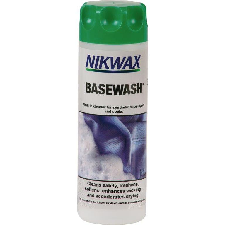 Nikwax Base Wash 300 мл / basewash