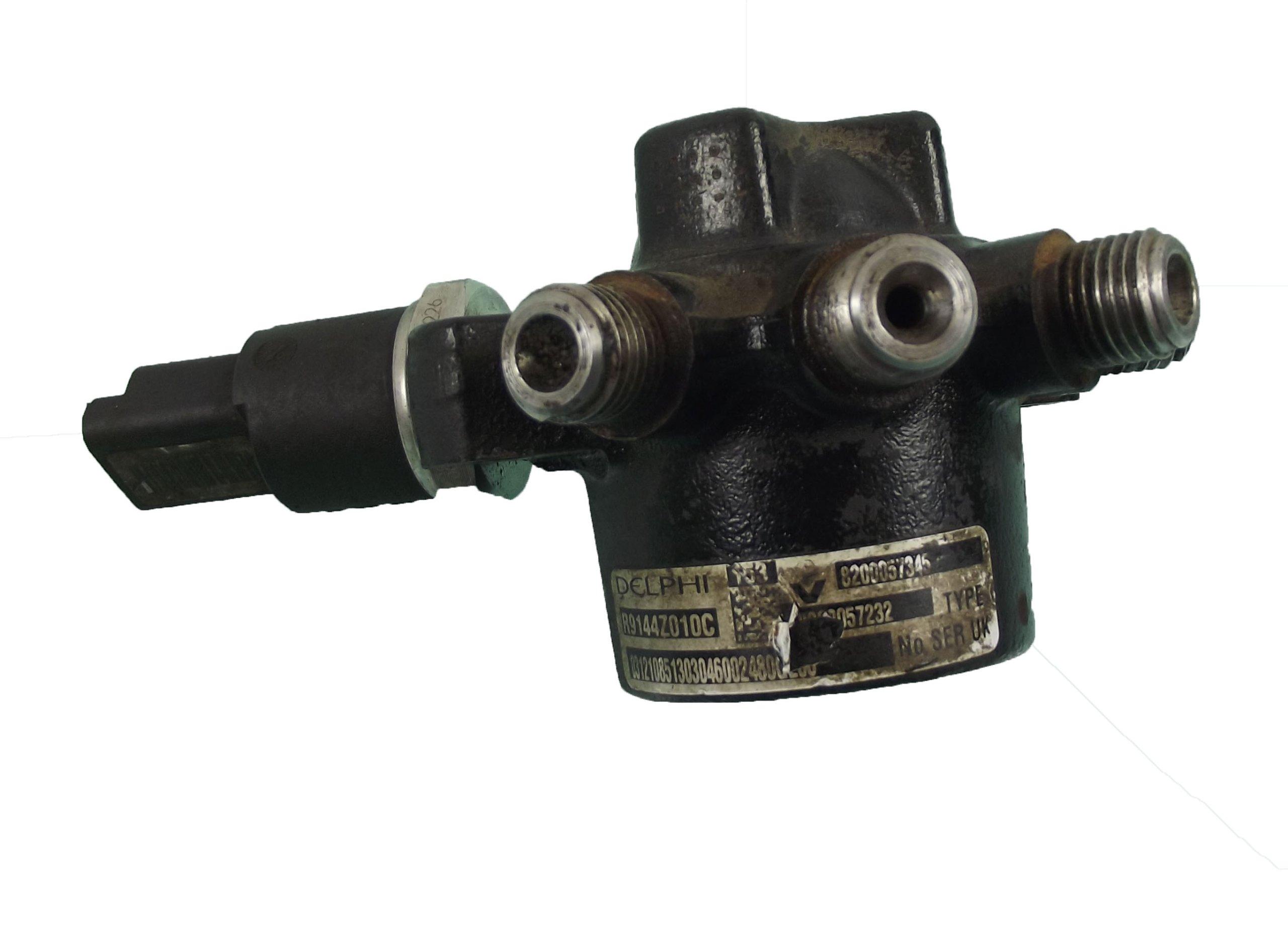 clio thalia распределитель датчик топлива 8200057945