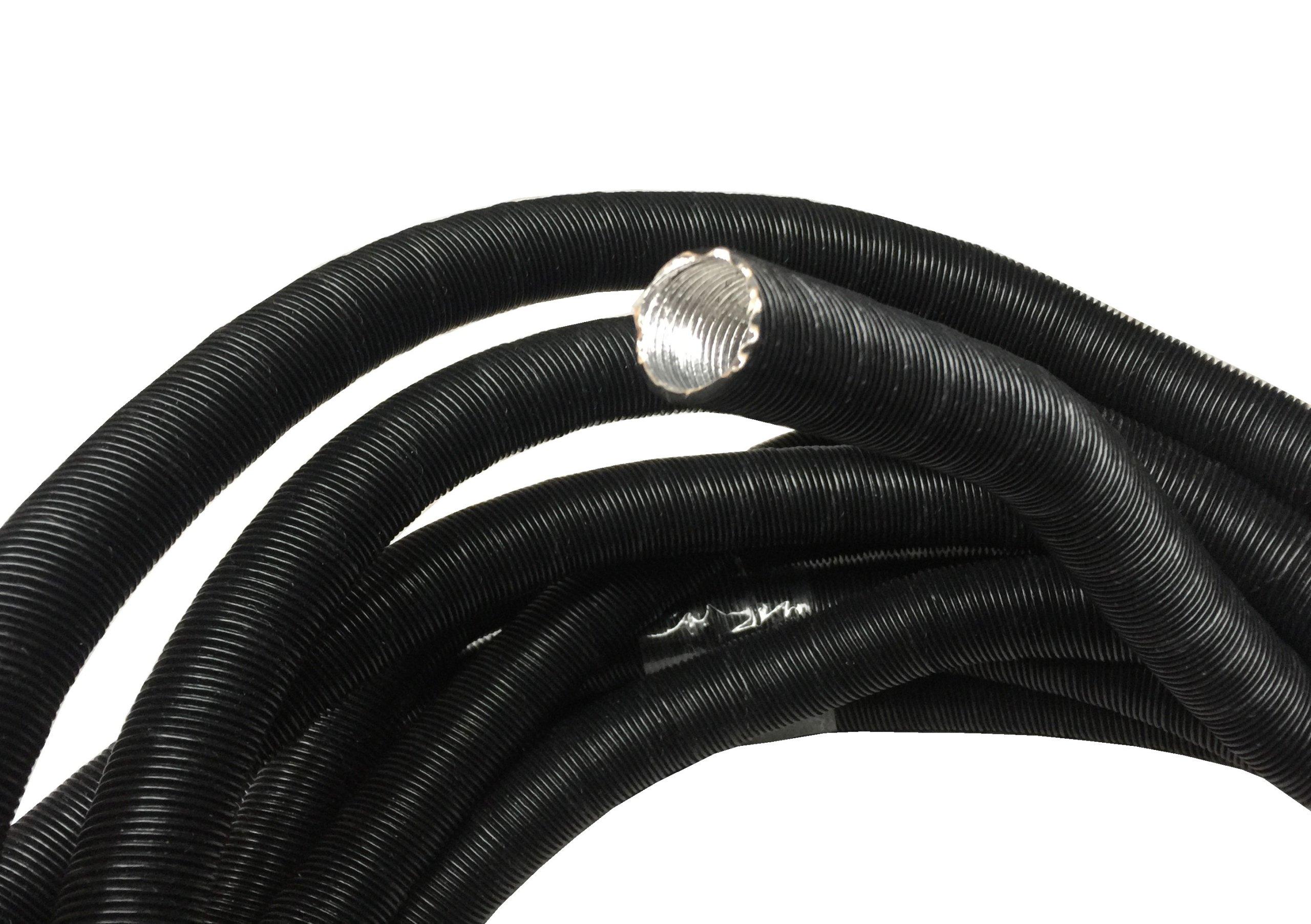 труба кабель воздуха webasto eberspacher fi20mm