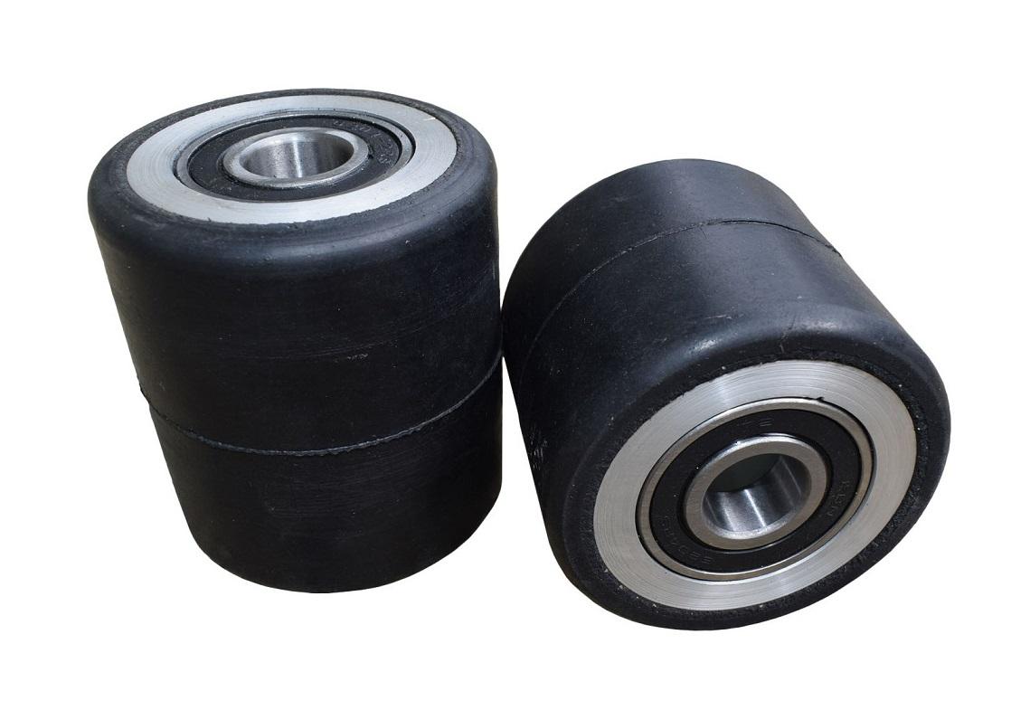 80x70 Roll pre paletu, Roller Roller Roller