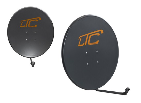 110 см графитовая чаша спутниковая связь антенна