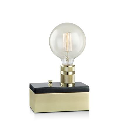 MARKSLOJD stolná Lampa systém kontroly Retro PRÍPADE