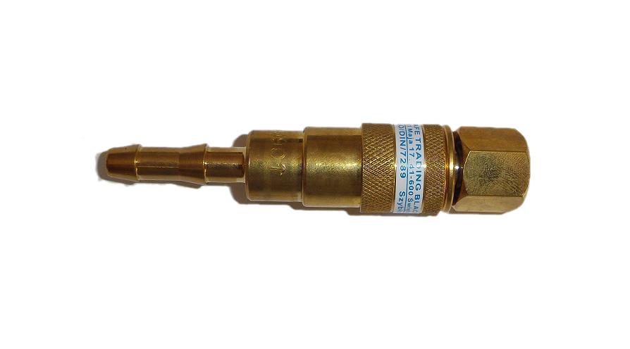 Vysokorýchlostný kyslík kyslík kyslík STB