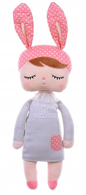 Originálna Metoo bábika s menom distribútor