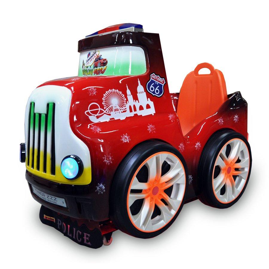 Bujak K-120 Carská škola od výrobcu hracích automatov