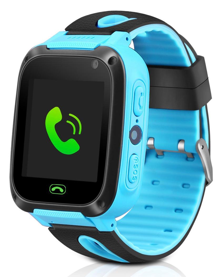 Smartwatch Dla Dzieci Lokalizator Kamera