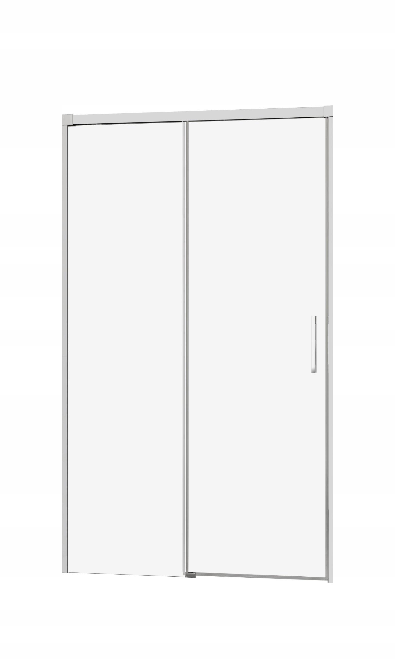 Sprchové dvere kupé Nápad DWJ RADAWAY 120x200