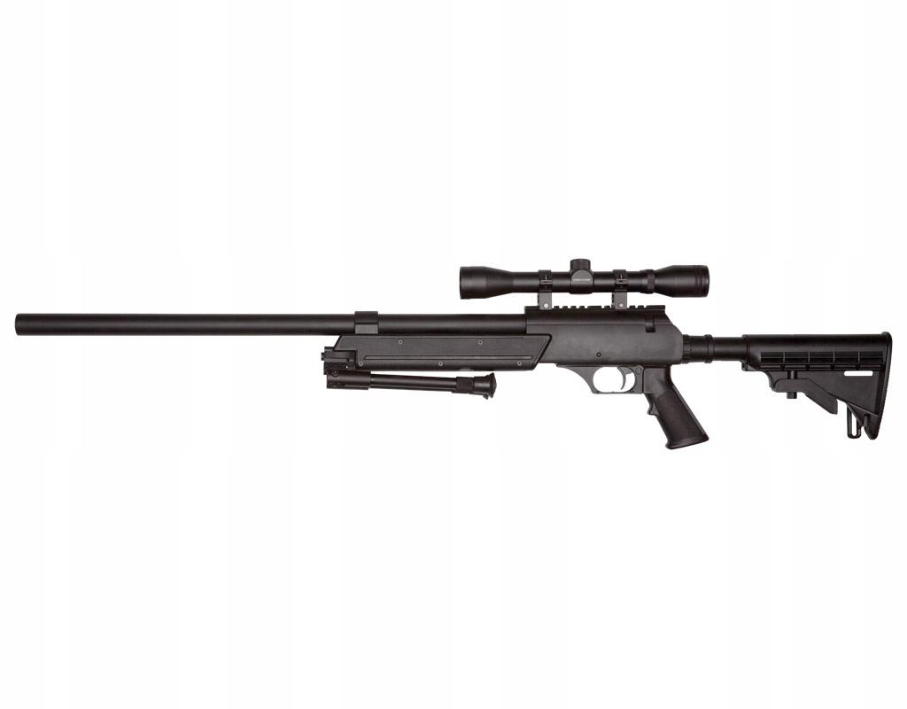 Sniper puška ASG Urban Sniper (16769)