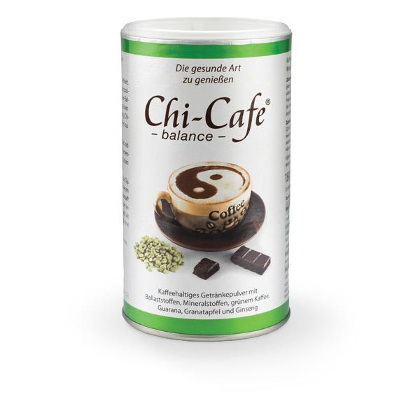 Dr. Jacobs - Chi-Kaviareň rovnováhu, 450 g vlákniny káva