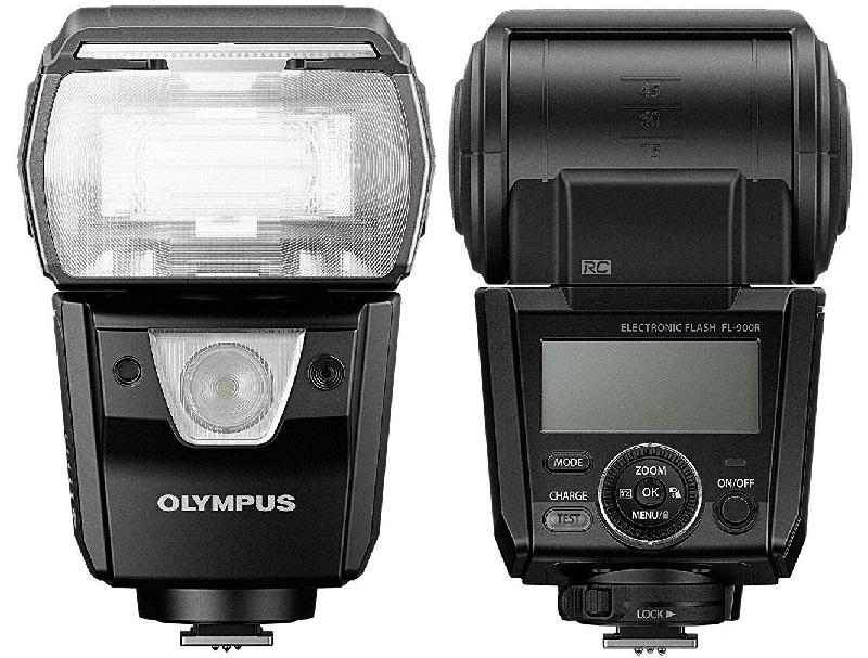 Купить OLYMPUS FL-900R ЛАМБА ВСПЫШКА + LED для видео FV на Otpravka - цены и фото - доставка из Польши и стран Европы в Украину.