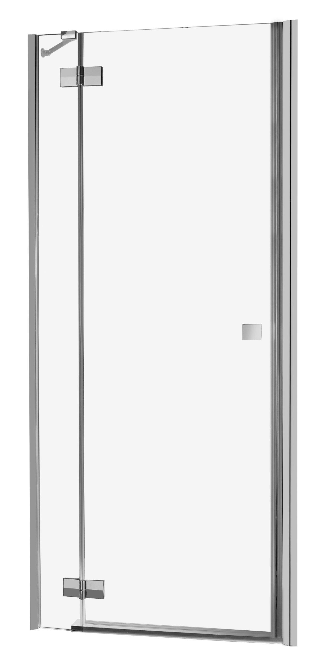 RADAWAY Almatea DWJ 90x195 sprchové dvere