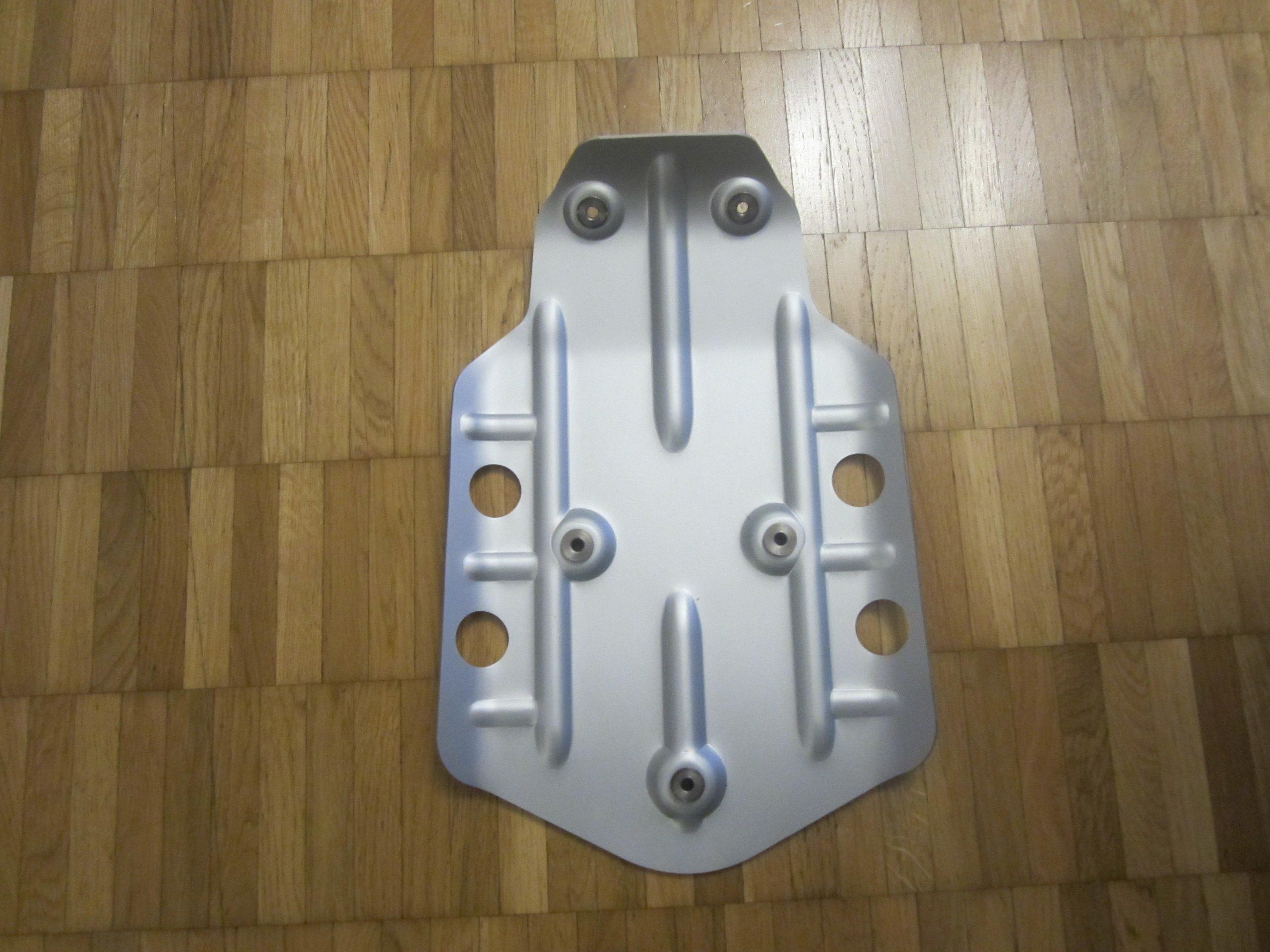 Bmw R1200GS, ADV K50, K51 крышка, алюминиевая плита
