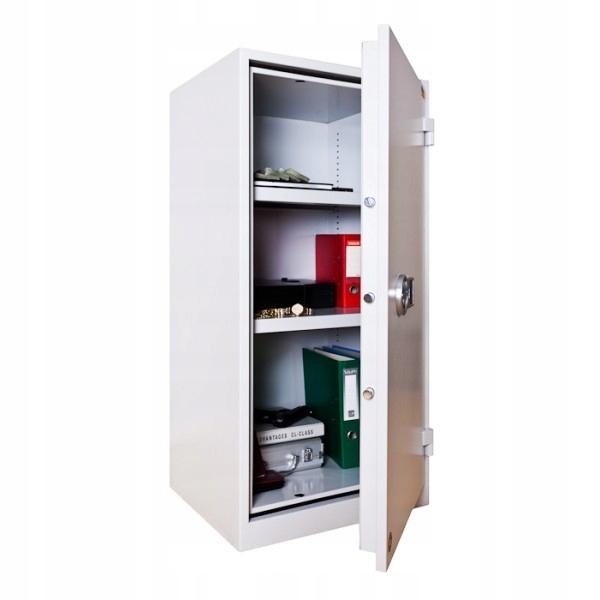 Шкаф огнестойкий материал на PIN - BM 1260 EL Вальберг доставка товаров из Польши и Allegro на русском