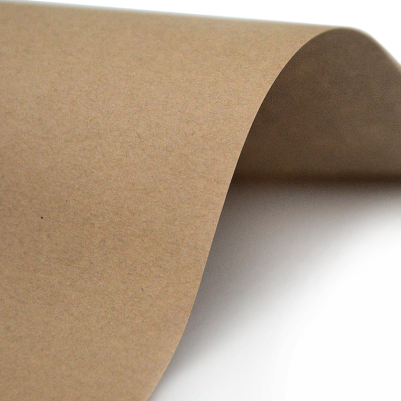 Item Decorative paper Eco Kraft 225g 20ark A4 eco