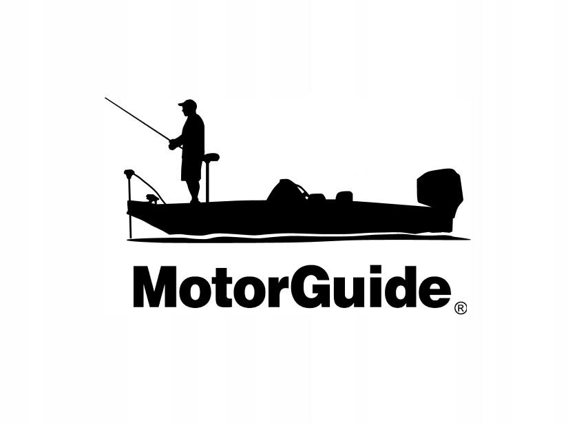 Dziobowy silnik elektryczny Motorguide XI5-55 GPS Cechy dodatkowe sterowanie zdalne wskaźnik naładowania akumulatora