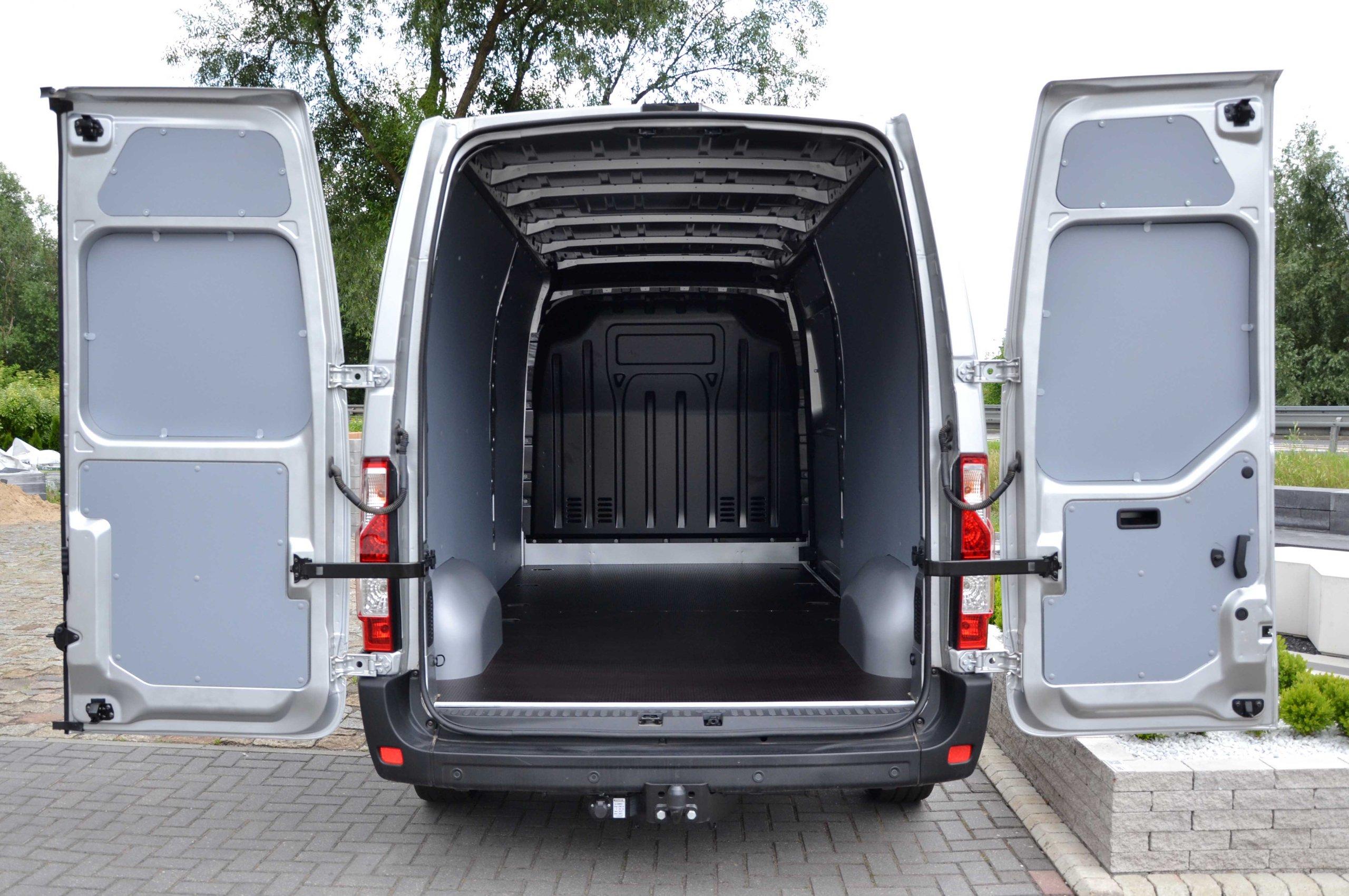 master  movano l3h2 комплектация с фанеры к автобус