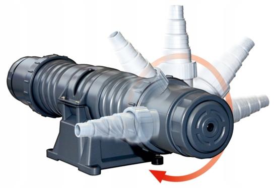 SERA vody espring Systém UV-C System 5 W 08253