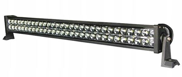 offroad панель led планка галоген лампы рабочая 180w