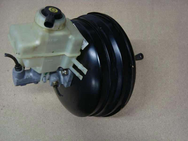 bmw 5 e39 насос тормозной цилиндр серво dsc lift 1165057