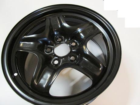 число отверстий в диске колеса стальная opel meriva 15 дюймов структура новая