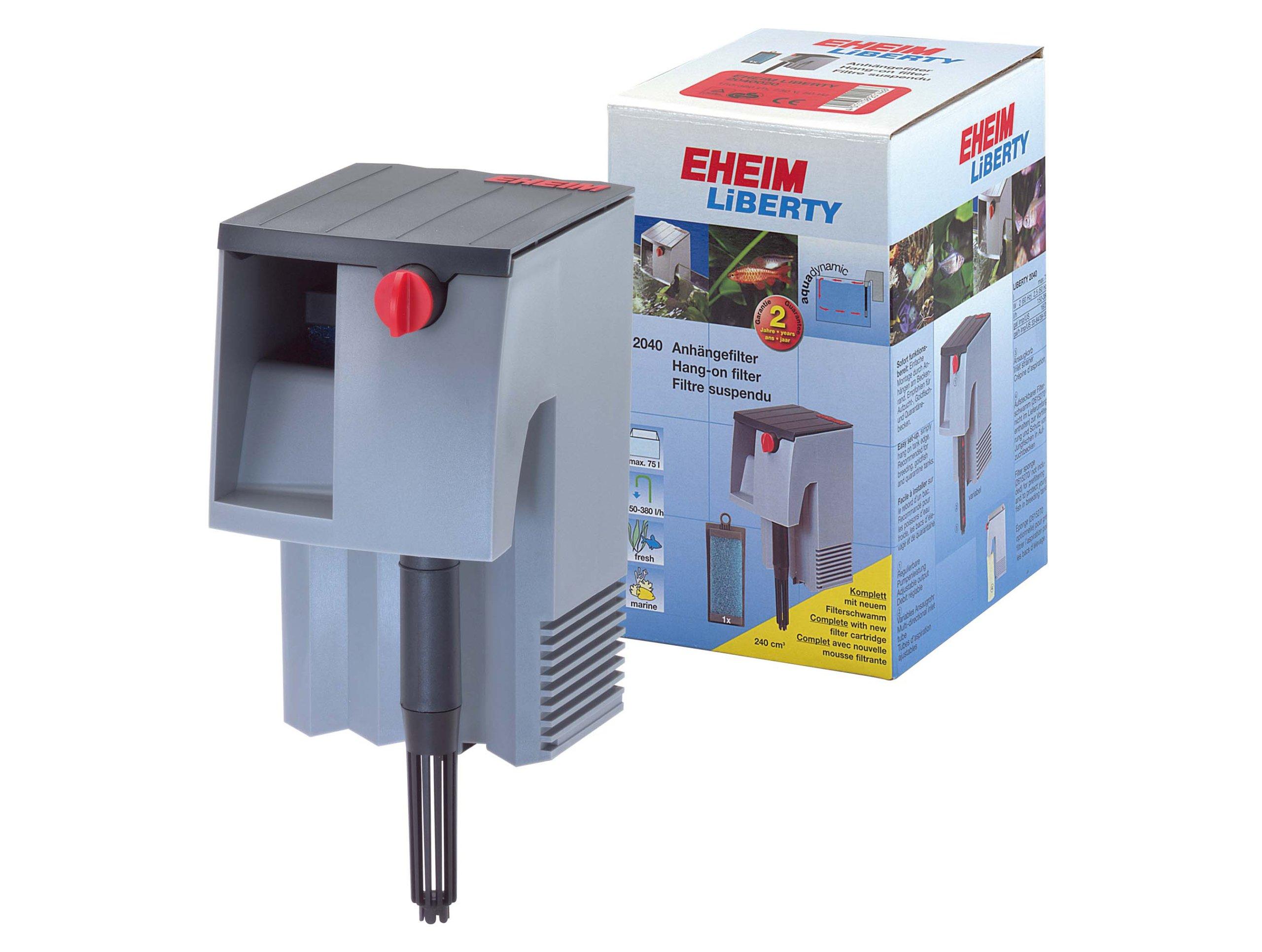 75 EHEIM Liberty 2040 filter vodopád pre 75l