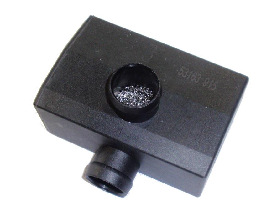 сепаратор масла opel astra vectra омега 18 20