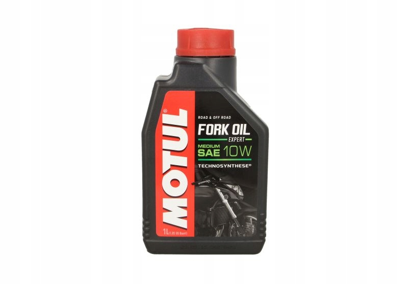 МАСЛО К LAG MOTUL FORK OIL EXPERT MEDIUM 10W 1litr