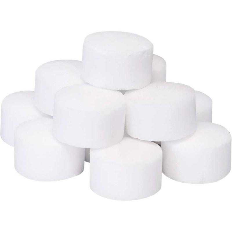 Таблетки для умягчителей и посудомоечных машин - 1 ч.