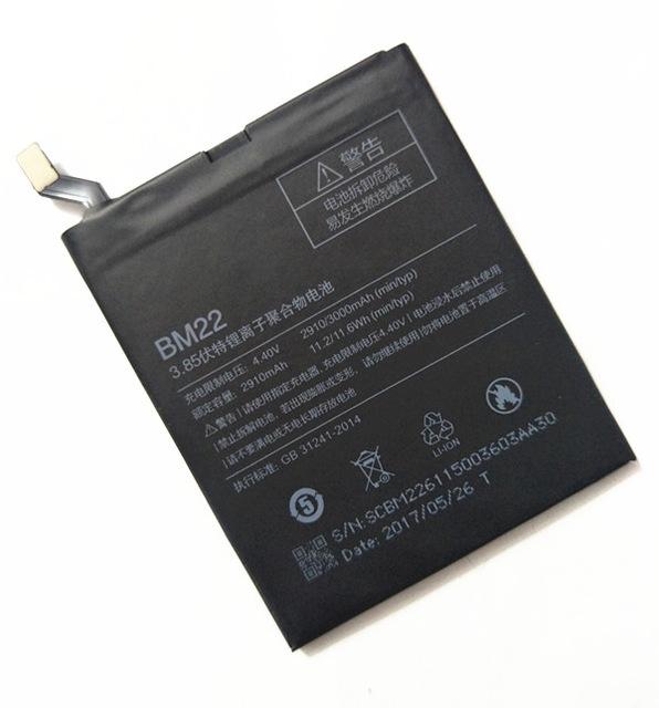 Orygina Bateria Nowa Xiaomi Mi 5 BM22 Fv K-ce 2017