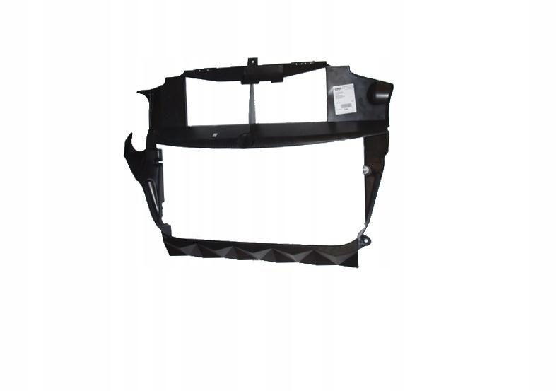 крышка корпус радиатора iveco daily 06-