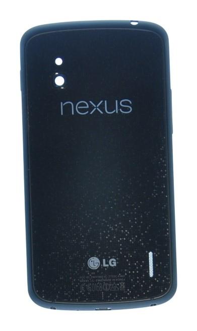 Klapka Obudowa Tyl Do Lg Google Nexus 4 E960 6916724736 Sklep Internetowy Agd Rtv Telefony Laptopy Allegro Pl