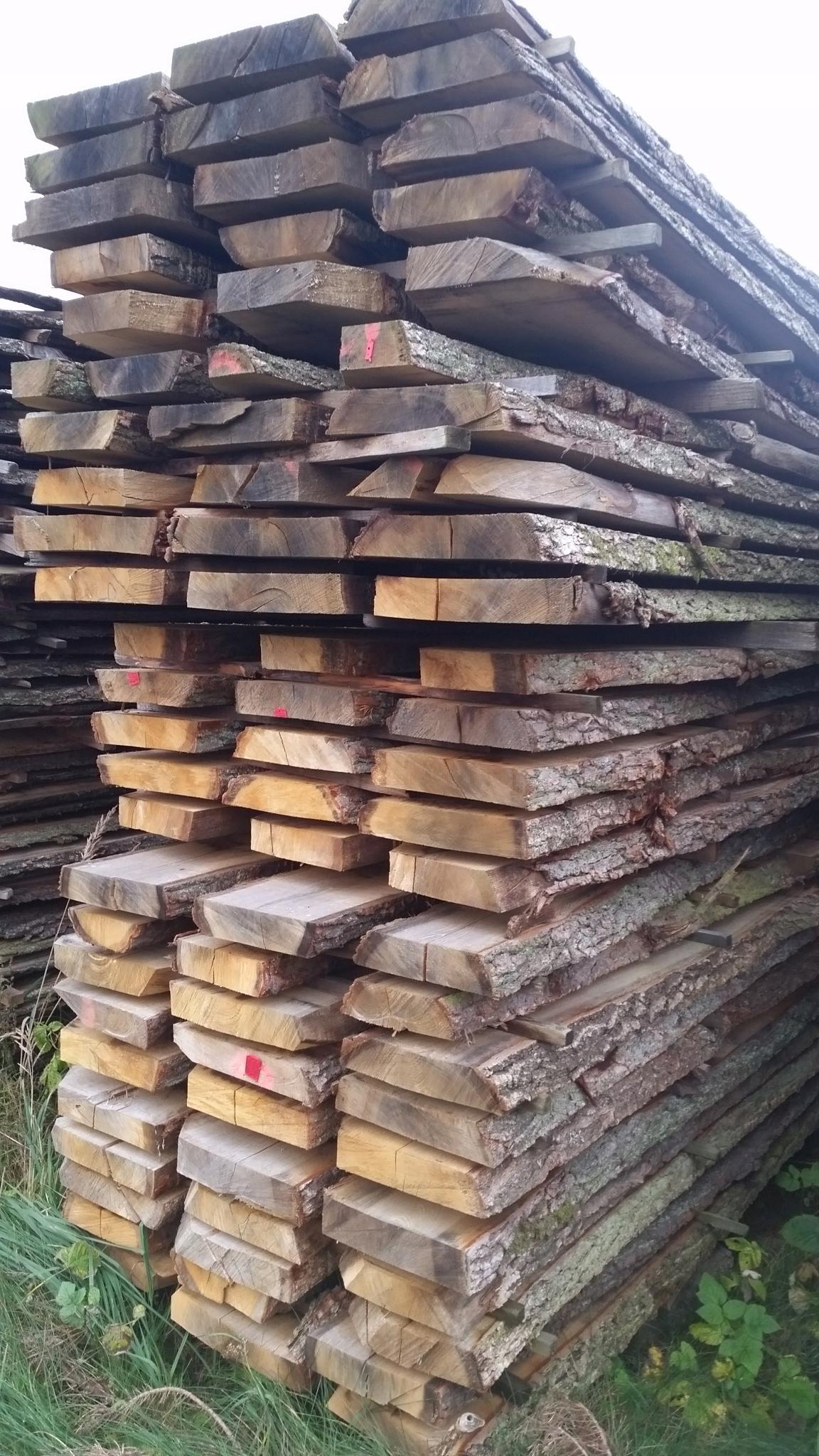 Uslugi Suszenia Drewna Suszenie Uslugowe 7756559108 Allegro Pl