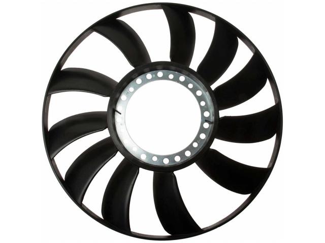 круг вентилятора audi a4 b5 1994-2000 новые