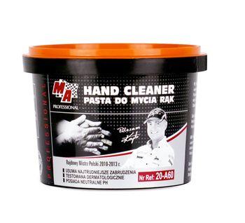 MOJE AUTO Pasta do mycia rąk 500 g BHP- 20-A60