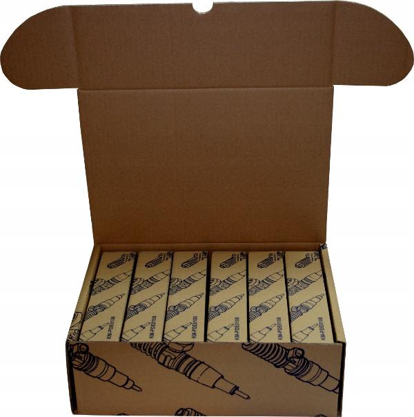 картон  коробка к доставка  склад  доставка 1kpl