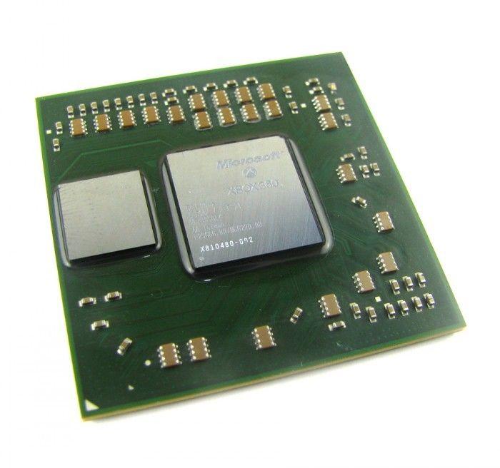 Xbox 360 X810480-002 Repasovaný Falcon