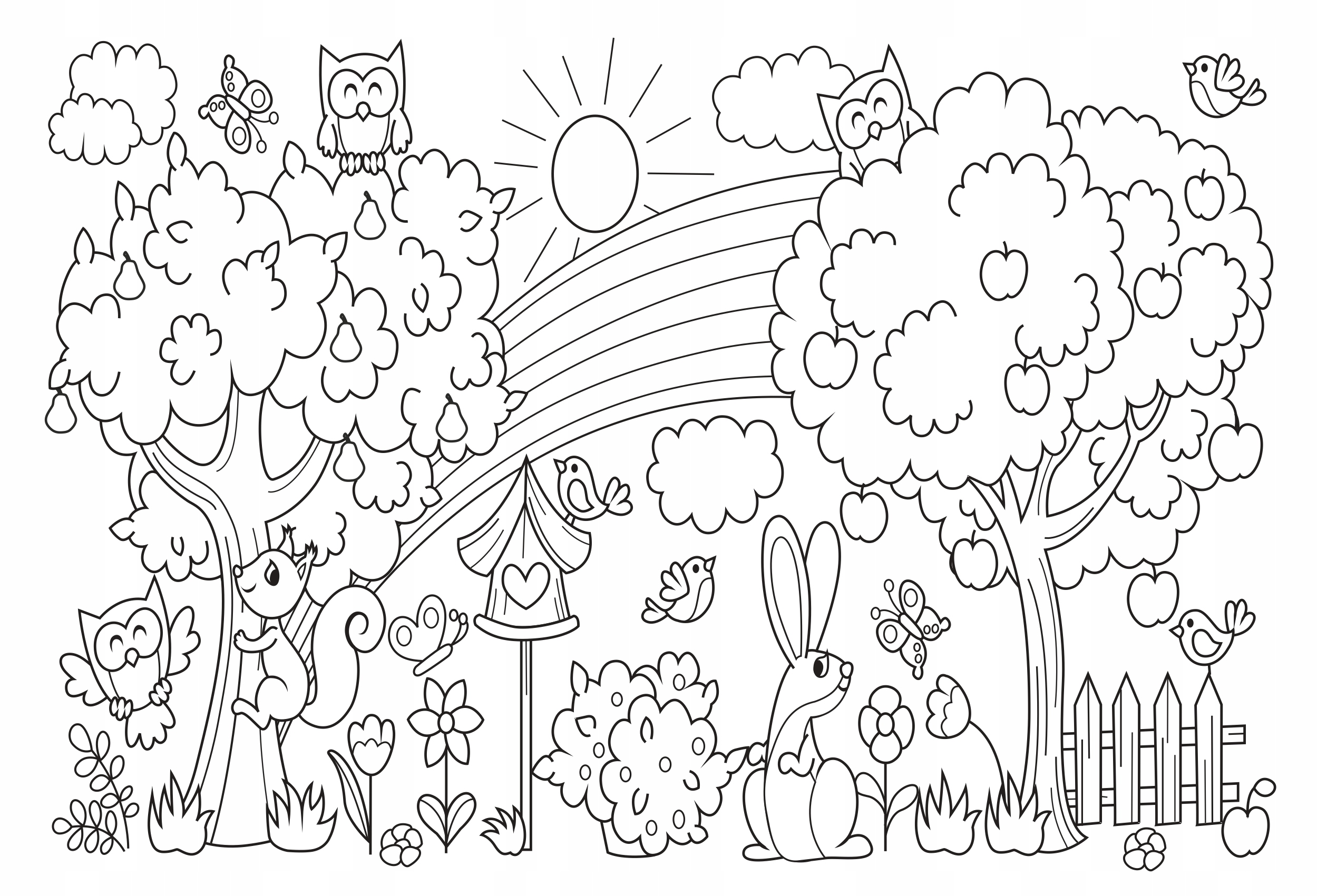 Duza Kolorowanka Podlogowa Dla Dzieci Xxl Maxi 7711703037 Allegro Pl